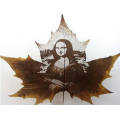 Leaf Artwork